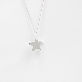 Sea Stories Starfish Pendant