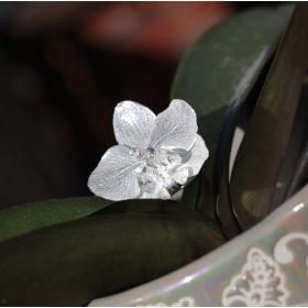 Naszyjnik / Zawieszka Orchids