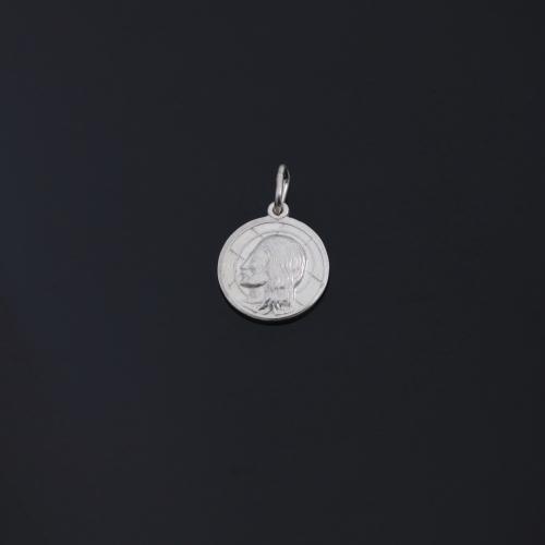 Medallion / Medal Christ AGMK04