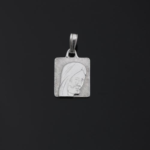 Medalik Chrystus AGMK01