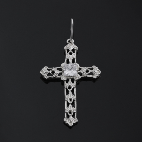 Christian Cross AGOK901