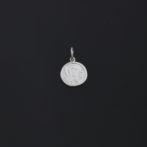 Medallion / Medal Mother witch Child AGMK02
