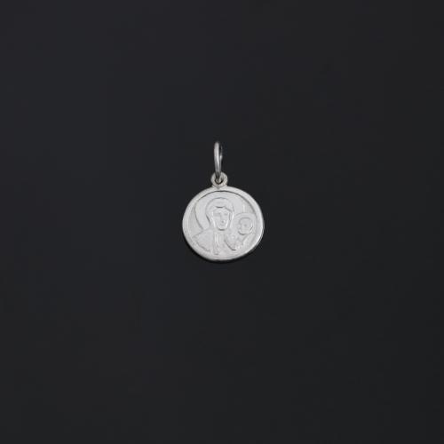 Medalik Matka Boska Częstochowska AGMK02