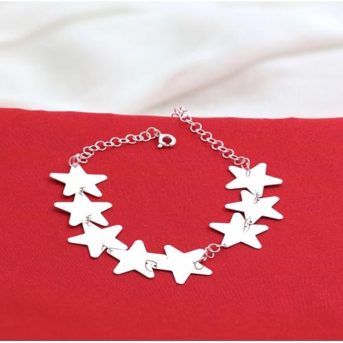 SHINE - Osiem Gwiazd bransoletka