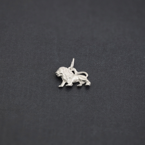 Zodiac sign necklace - LEO