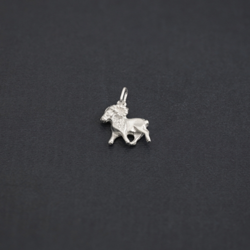 Zodiac sign necklace - ARIES