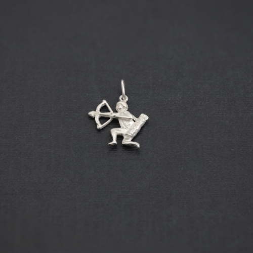 Zodiac sign necklace - SAGITTARIUS
